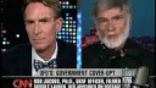 Larry King Live:UFO Debate (Part 2 Of 4)