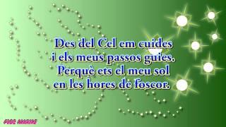 Canción: Mare de Déu de Montserrat - Lyrics - Flos Mariae
