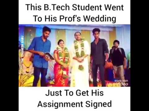 The Students Revenge Marriage Gift To Teacher Youtube