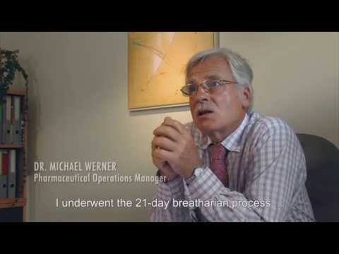 Snippet Michael Werner From The Doc