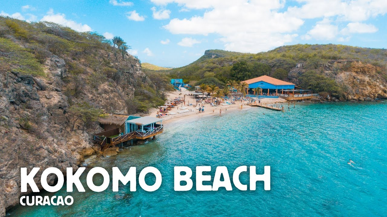 Kokomo Beach CuraÇao You