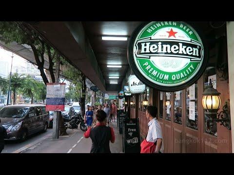 Bangkok Expat Pubs - Vlog 44