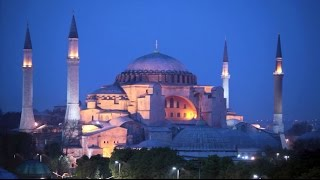Will Erdogan Make the Hagia Sophia a Mosque Again?