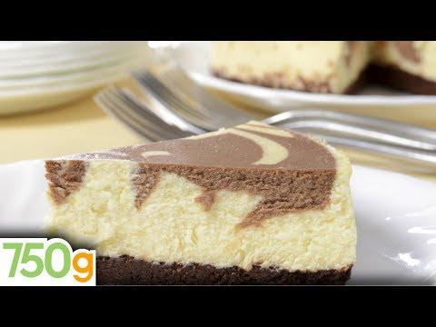 recette-du-cheesecake-au-chocolat---750g