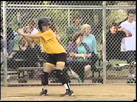1997-03-21 Girls Softball - Mountain View 3 vs St Francis 3