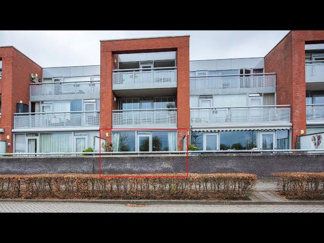 Nieuw in de Verkoop; Karnsberg 62 te Etten-Leur