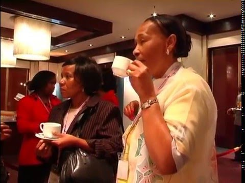 Women in Business 2005 - South Africa