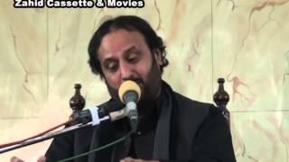zakir saqlain ghallu bab-ul-hussain D.G khan shadat janab ameer muslim A.S 2013