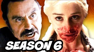 Game Of Thrones Season 6 - Ian McShane Theories