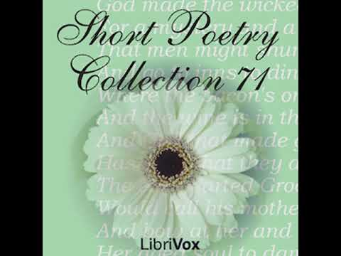 Short Poetry Collection 071 by VARIOUS read by Various | Full Audio Book