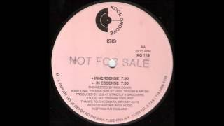 Isis - In Essense