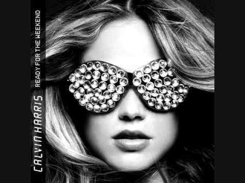 Calvin Harris - I'm Not Alone (Deadmau5 Mix)