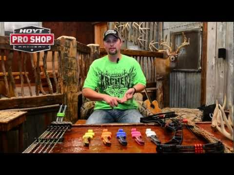 Michael Waddell & Hoyt Custom Color Accessories
