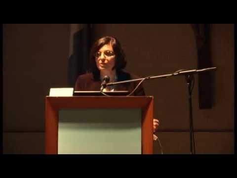 Fernanda Coelho Liberali: 'Performing in a Creative Pre-Service Bilingual Teacher Education'