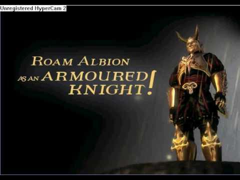 Fable  Knothole Island Armor