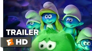 Search for Smurfs: The Lost Village 'Lost' Trailer (2017) | Movieclips Trailers