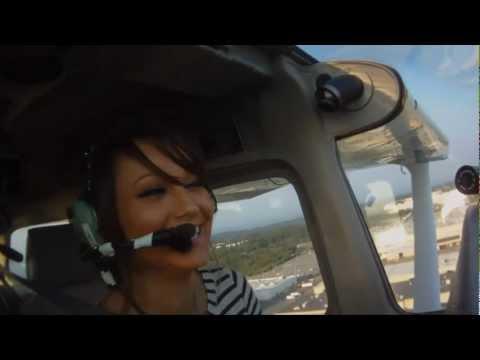 Cessna 172 flight training, part 2