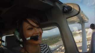 Cessna 172 flight training, part 2