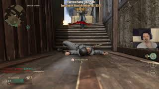 Call of Duty: WW II MP March 15, 2018 pt4