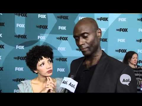 Fringe New  with Jasika Nicole & Lance Reddick *SPOILERS*