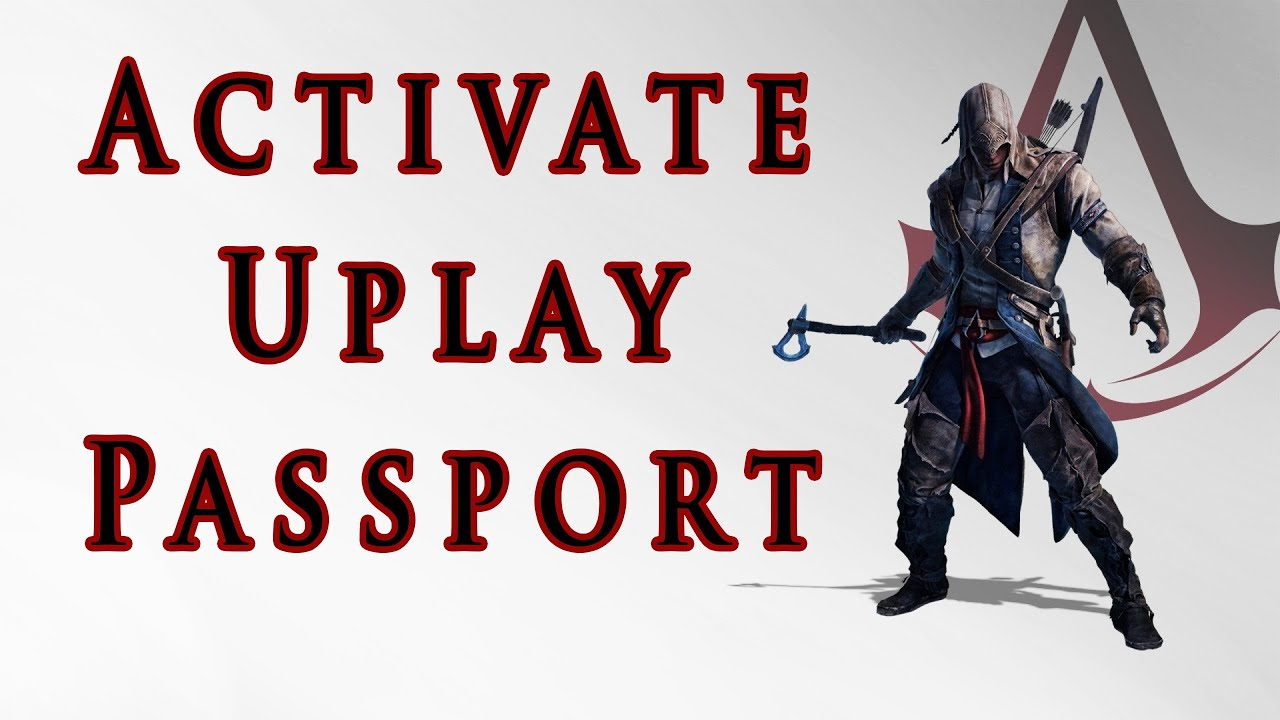 Assassin's Creed 3 100% Sync Guide  Uplay Passport
