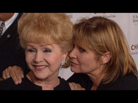 Debbie Reynolds to Be Buried With Carrie Fisher's Ashes Meryl Streep Expected to Pay Respects