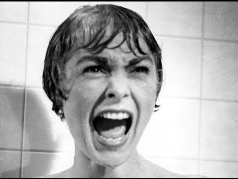Why do we scream?