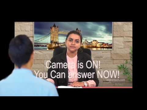 Petroleum Geology Realistic Interview, Viva Voce