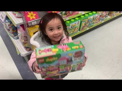 Pre-Black Friday 2019 Shopping At ToysRUs Canada