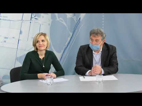 ТВ-Бердянск: Вступна кампанія у закладах  профтехосвіти