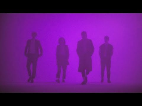 Foster The People - Static Space Lovers (Official Lyric Video)