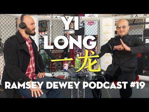 Yi Long: Ramsey Dewey Podcast #19 一龙