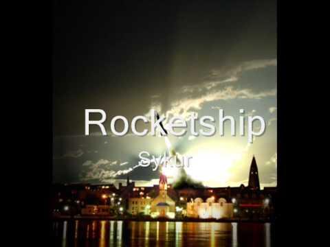 Sykur - Rocketship
