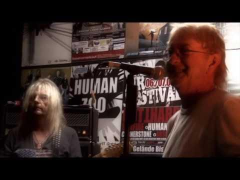 Steeler & Axel Rudi Pell live