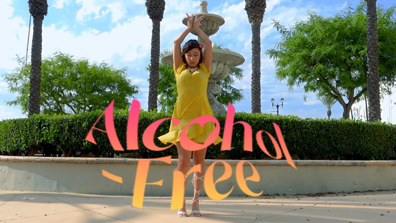 TWICE (트와이스) - 'ALCOHOL-FREE' - DANCE COVER (커버댄스) by CHERRY
