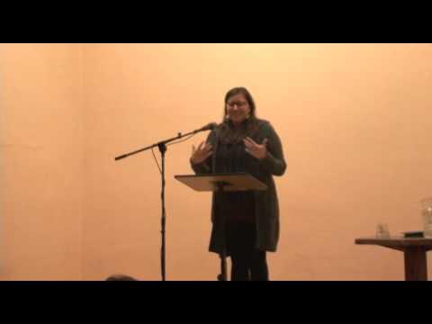 Cascadia Poetry Festival Nov 3, 2016 Main Stage Thursday Evening Reading