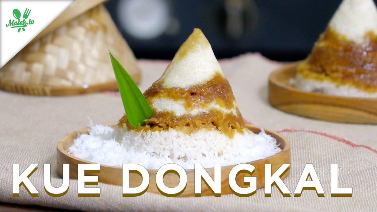 Kue Dongkal