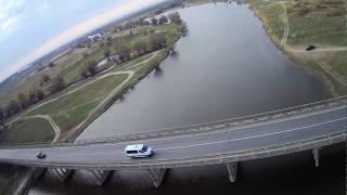 Ерик Рыча Астрахань 2018 ( видео с воздуха)