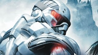 CGR Undertow - CRYSIS review for PC