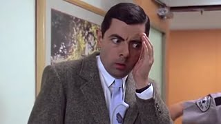 About a Bean | Funny Clips | Mr Bean Official