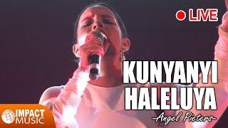 Angel Pieters Kunyanyi Haleluya