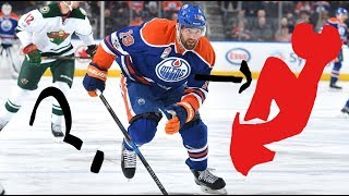 Patrick Maroon Traded To The New Jersey Devils. I