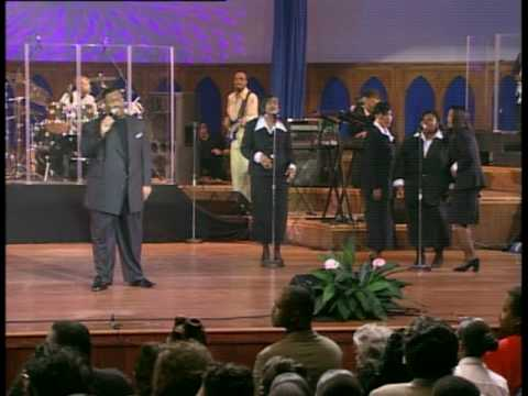 Mighty God/Outstanding - John P. Kee & the New Life Community Choir