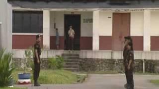Prison in Batam Indonesia