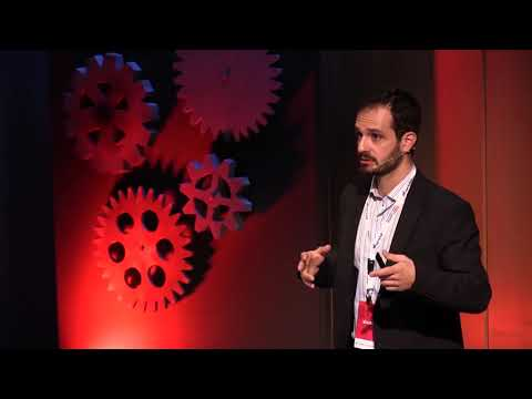 Beauty: Common features in sciences and art | Dr. George Ch. Stergiopoulos | TEDxLamia