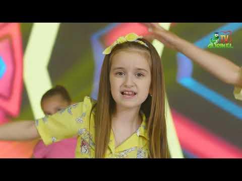 Adela Bors & Teodor Stici – Échame La Culpa (Luis Fonsi, Demi Lovato cover)