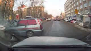 видео автоюрист в Екатеринбурге