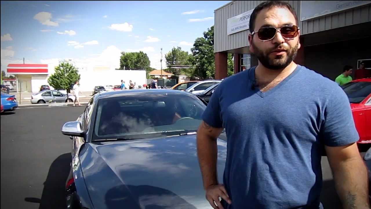 Audi Service and Repair Denver - YouTube