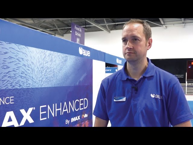 IMAX Enhanced - Experience