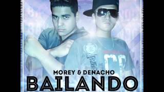 MOREY Y DENACHO - BAILANDO (Prod. Yael TheBeatMaker and Romek Vst--' CONQUEST RECORDS '--_